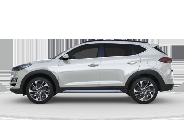Hyundai Tucson 1.6 T-GDi Premium DCT 4x4