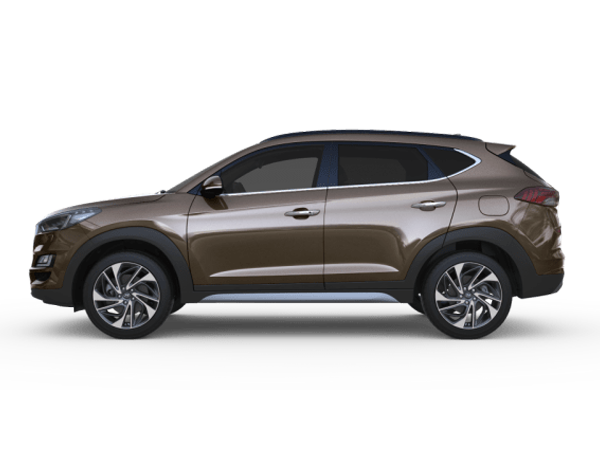 Hyundai Tucson 1.6 T-GDi Traveller 4x4