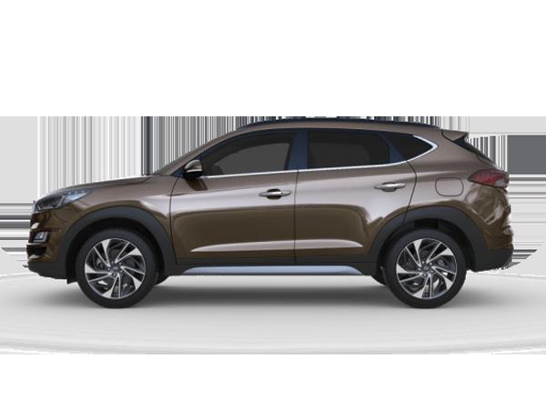Hyundai Tucson 1.6 T-GDi Comfort 4x4