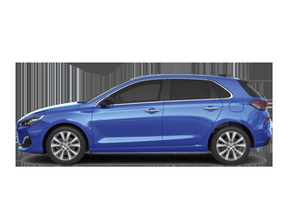 Hyundai i30 HB 1.0 T-GDi Komfort