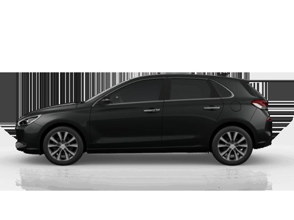 Nový Hyundai i30 HB 1.5i CVVT Smart
