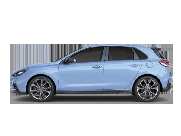 Hyundai i30 HB 2.0 T-GDi N Performance