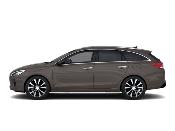 Hyundai i30 CW 1.4 T-GDi Style Navi DCT
