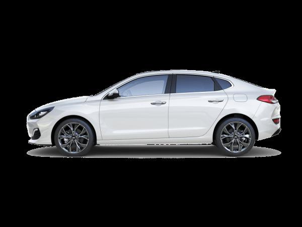 Hyundai i30 Fastback 1.4 T-GDi Style Navi