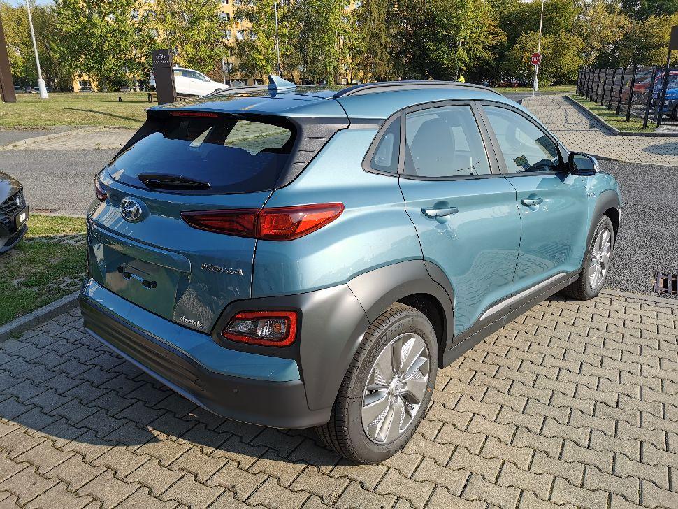 Hyundai Kona Electric Smart POWER 64kWh