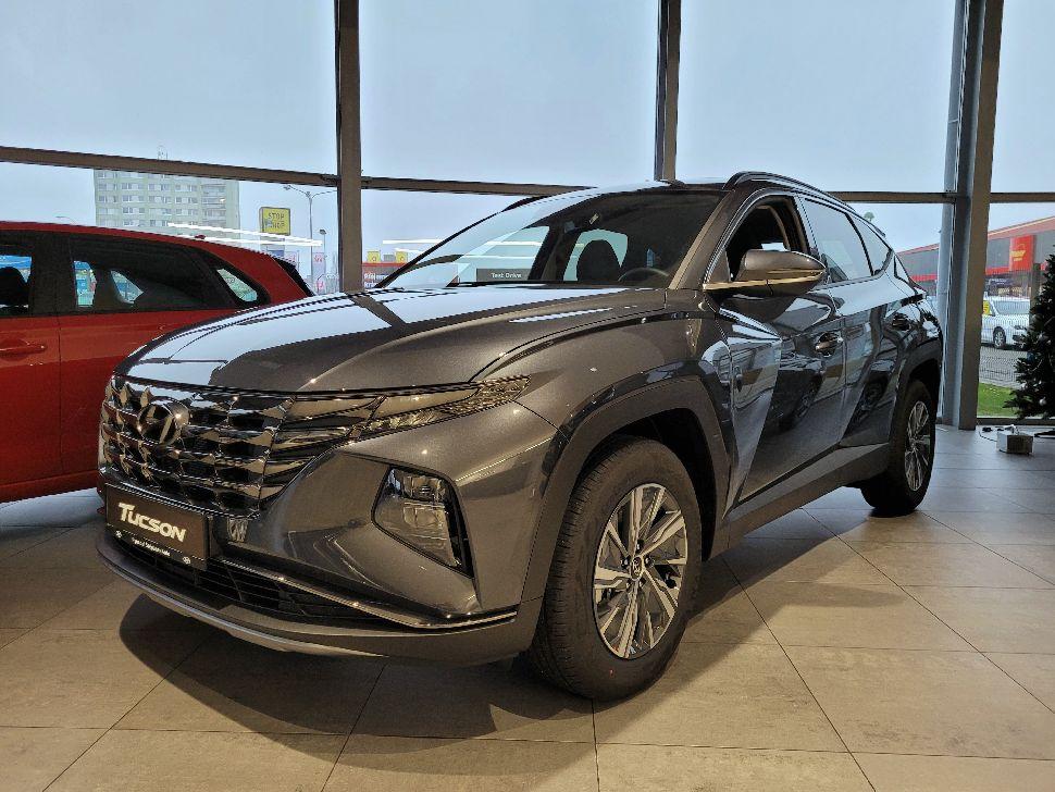 Nový Hyundai Tucson 1.6 T-GDi Comfort 4x2
