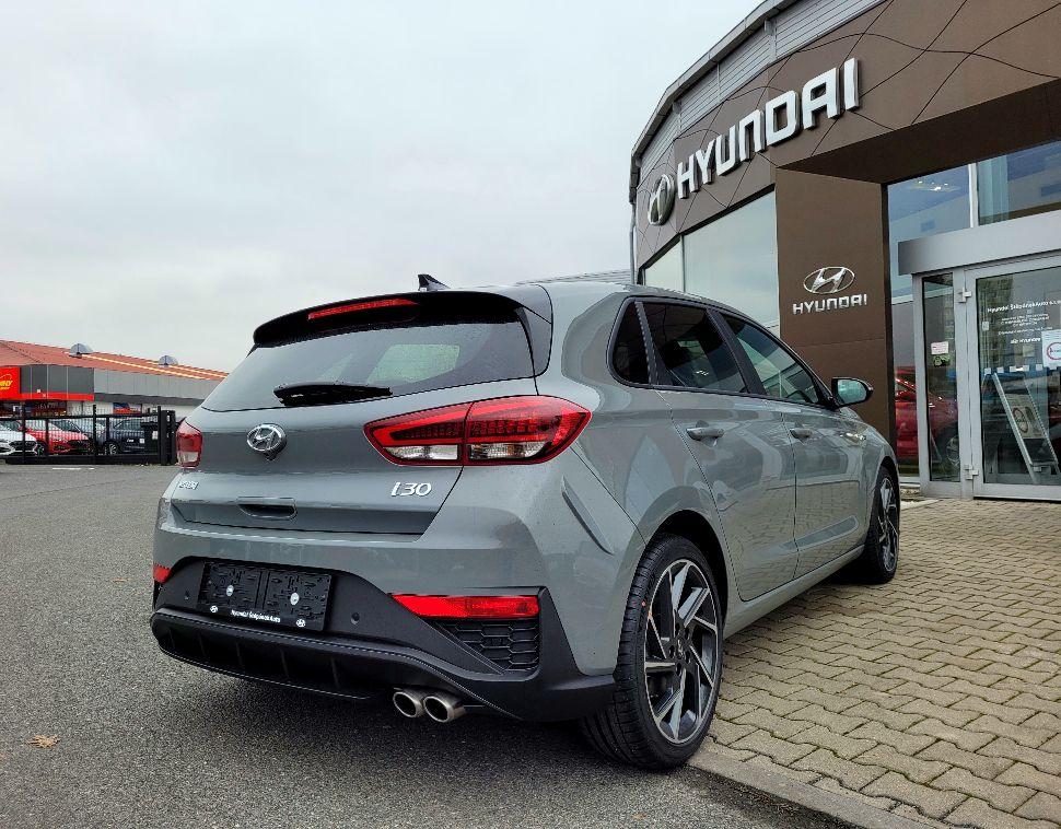 Hyundai i30 HB 1.5 T-GDi MHEV N-Line