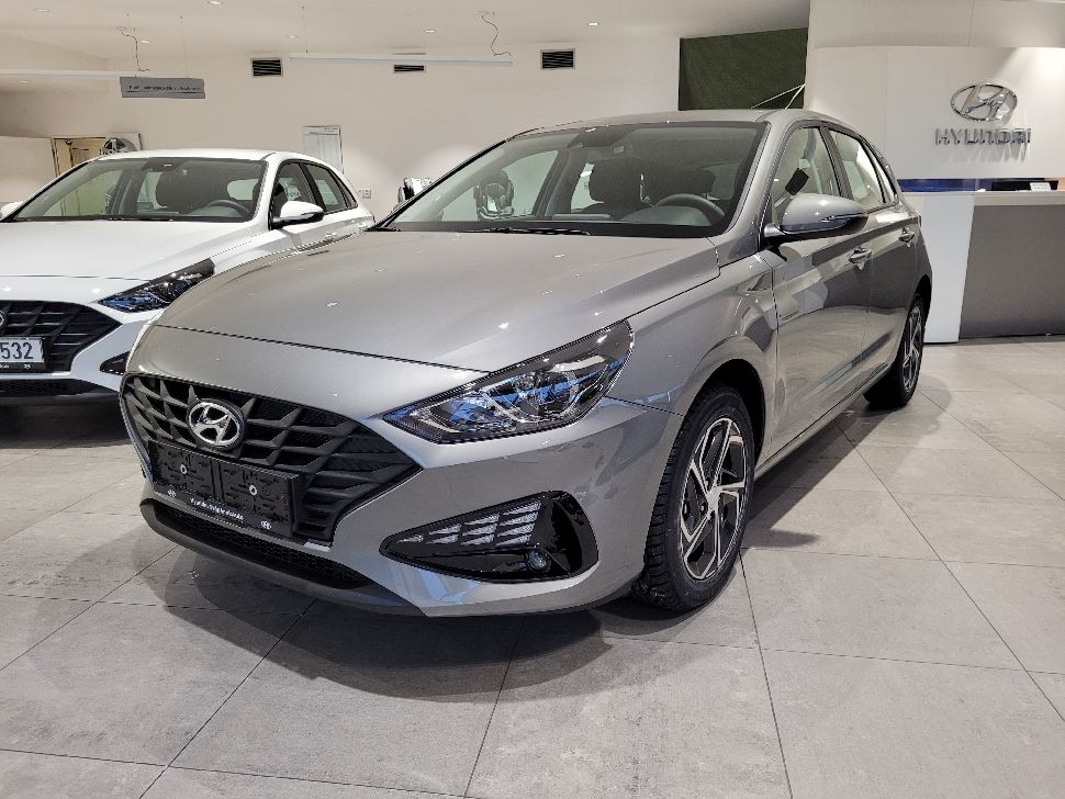 Nový Hyundai i30 HB 1.0 T-GDi Comfort