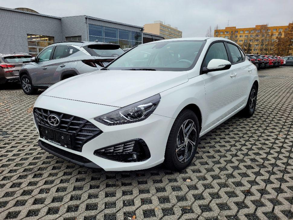 Nový Hyundai i30 FB 1.0 T-GDi Comfort