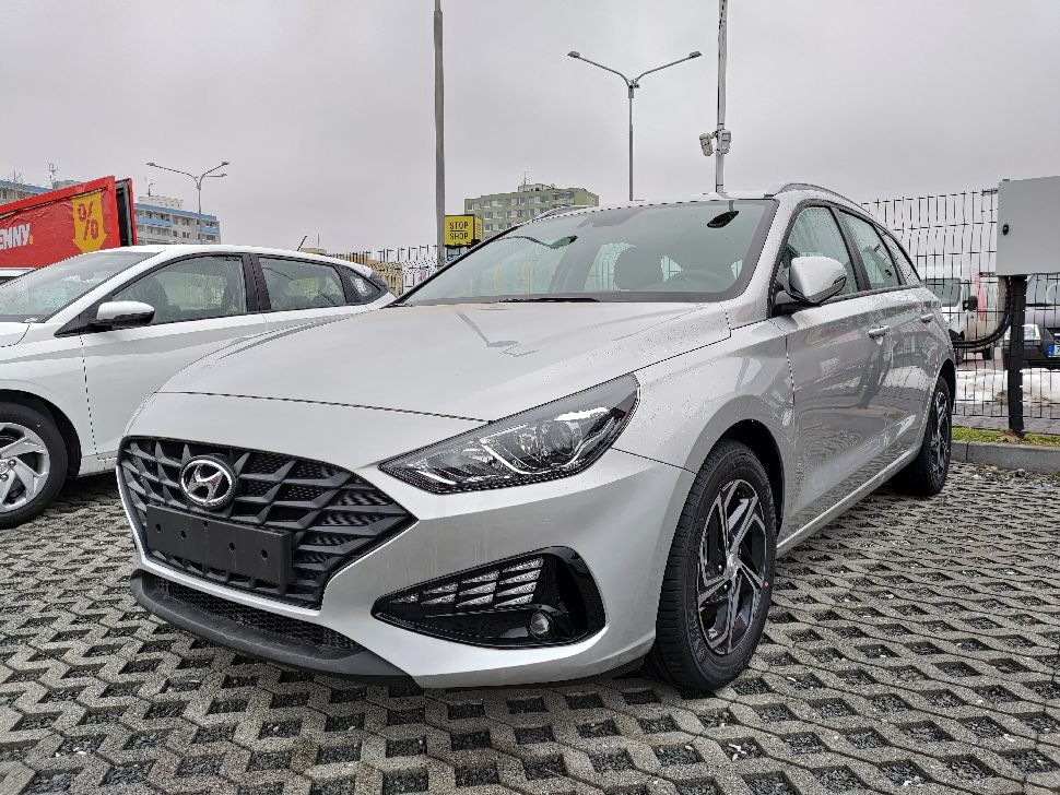 Nový Hyundai i30 CW 1.0 T-GDi Comfort