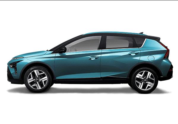 Hyundai Bayon 1.0 T-GDi Smart Climate