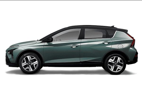Hyundai Bayon 1.0 T-GDi Comfort Club R16