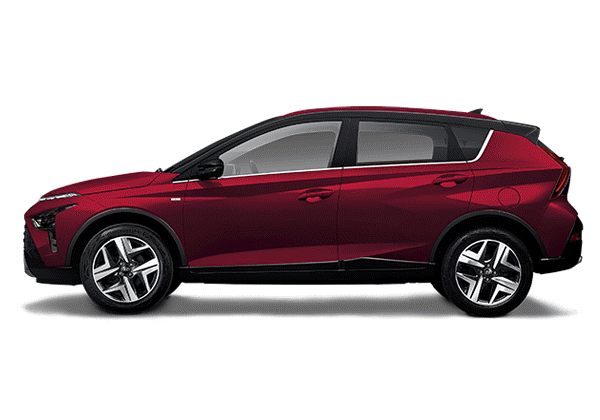 Hyundai Bayon 1.2i Smart Climate