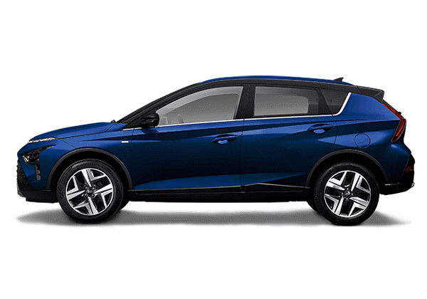 Hyundai Bayon 1.0 T-GDi Style