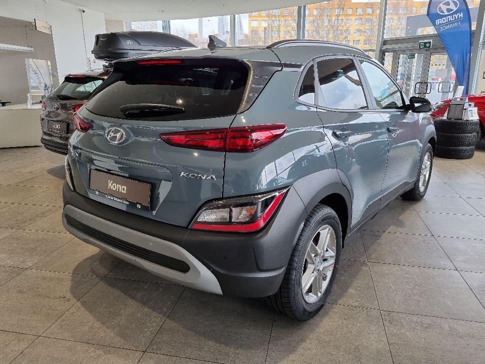 Hyundai Kona 1.0 T-GDi Smart MT