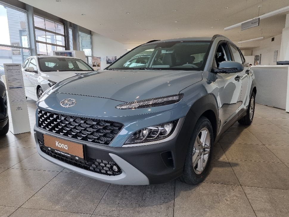 Hyundai Kona 1.0 T-GDi Smart MT