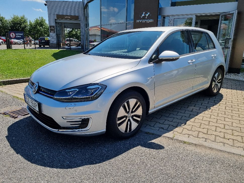 Volkswagen e-Golf EV Highline